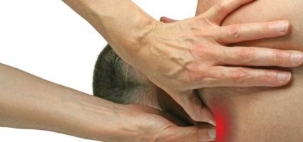 Release tight muscle and ease chronic pain